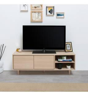 Mueble TV Delia 2 Puertas TopMueble
