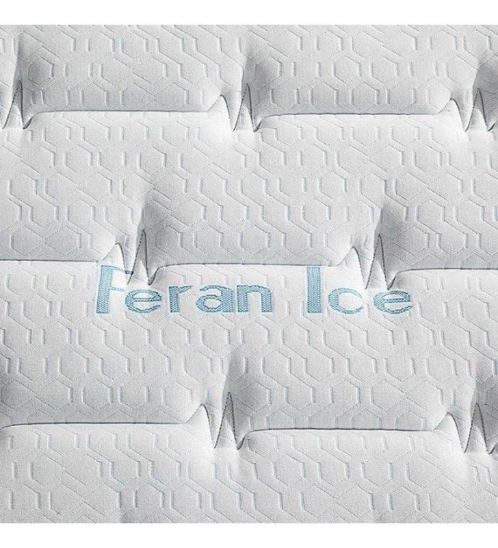 Colchón Visco-gel Feran Ice 22 cm 2 Topmueble
