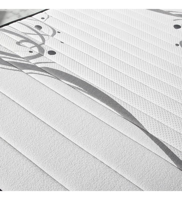 Colchón Viscoelástico Boston 22 cm 3 Topmueble