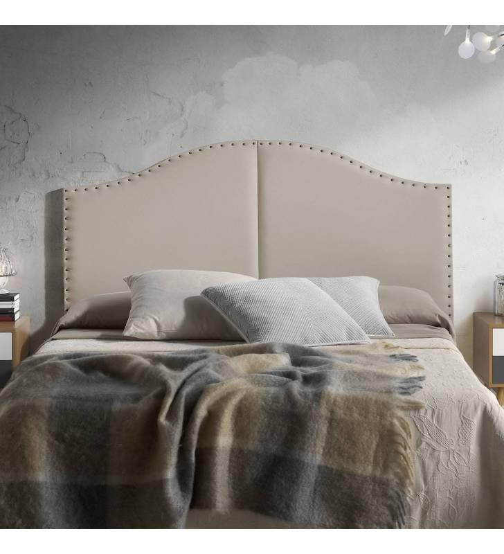 Cabezal Lyon tapizado 160 X 95 cm