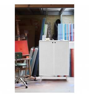 Mueble Auxiliar Punto blanco Topmueble 1