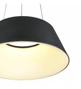 Lámpara colgante Kubica Negro Topmueble