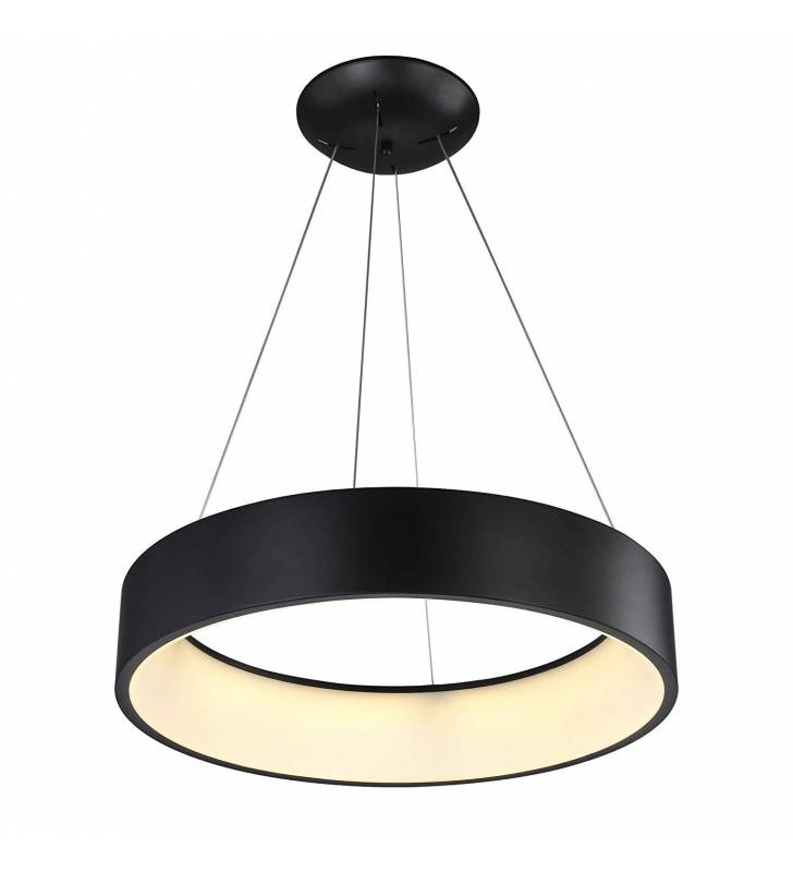 Lámpara Kubica Negro Topmueble 1