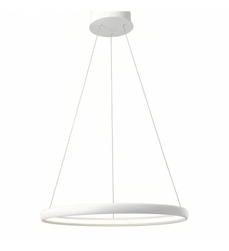 Lámpara Knot Blanco 680-29