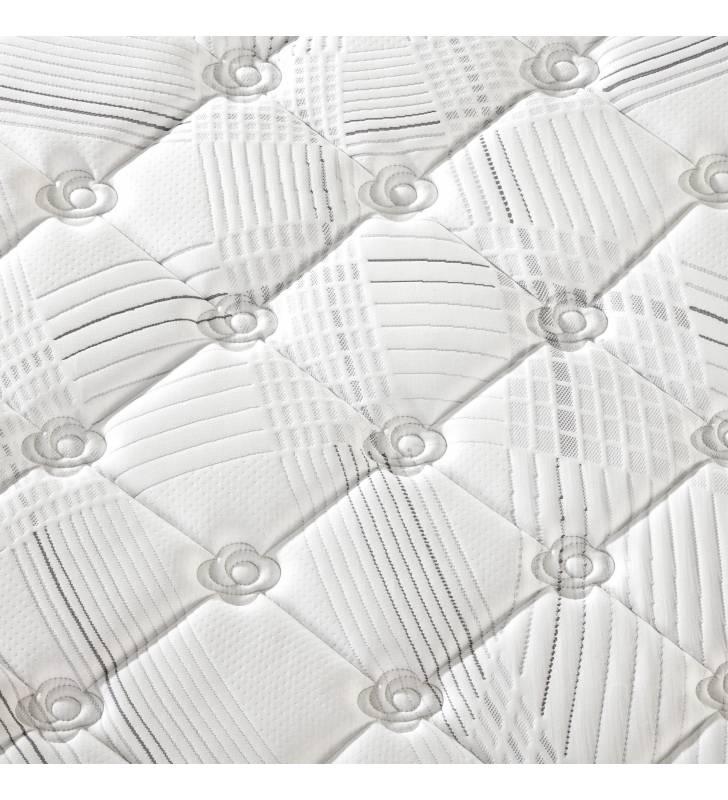 Colchón Soft Confort de Muelle Ensacado 22cm 3 Topmueble