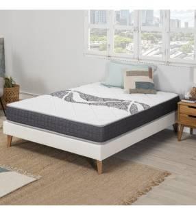 Colchón Sleep Plus Viscoelástico 22 cm Topmueble