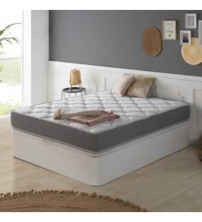 Canapé abatible Space Blanco Topmueble 1