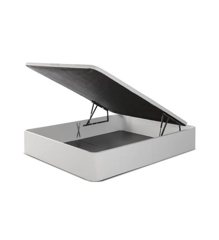 Canapé abatible Space Blanco Topmueble 1 6
