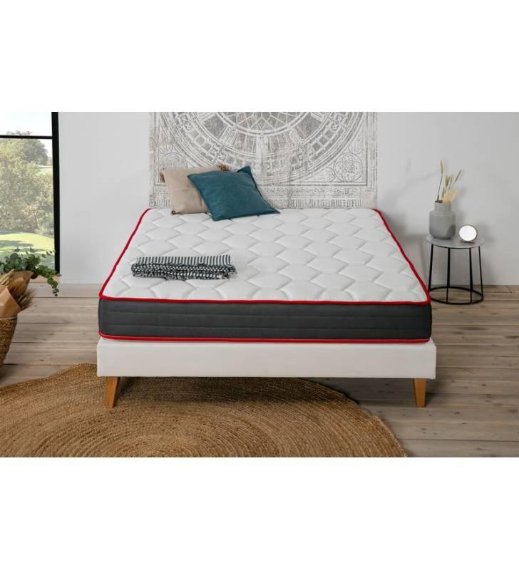 Colchón ergo-confort 22cm 2 Topmueble