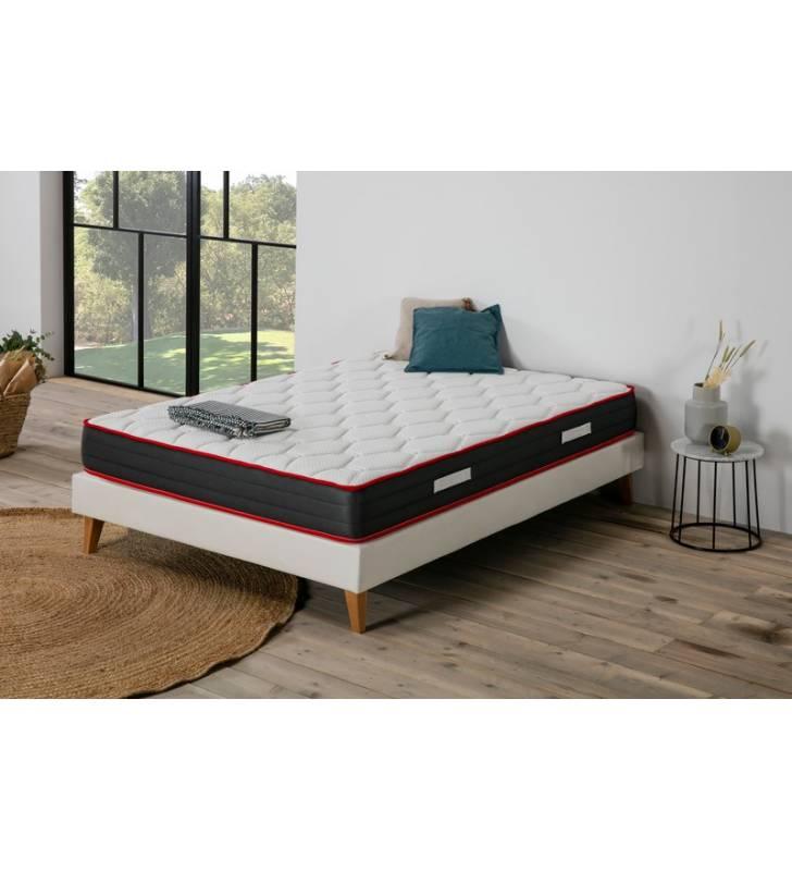 Colchón ergo-confort 22cm 5 Topmueble