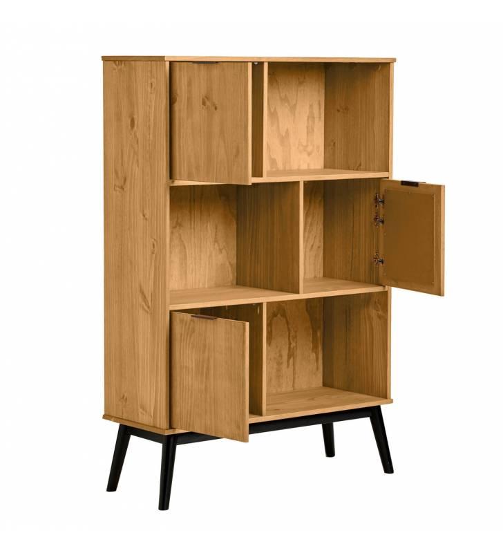 Librería Nati 2 Topmueble