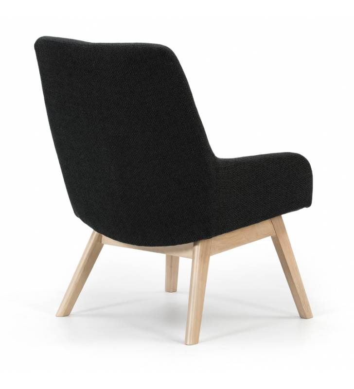 Pack 2 Sillones Kira Azul oscuro Topmueble 1