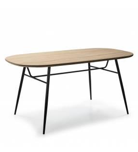Mesa rectangular Mirta Topmueble 1
