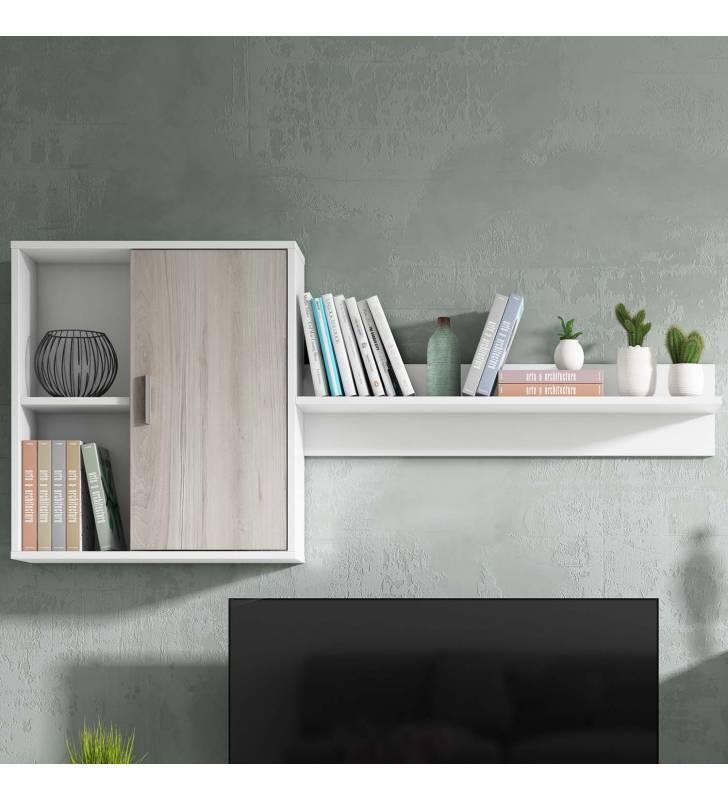 Composición Mueble TV para salón comedor TopMueble 3