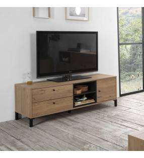 Mueble TV Javea 2C y 1P Topmueble