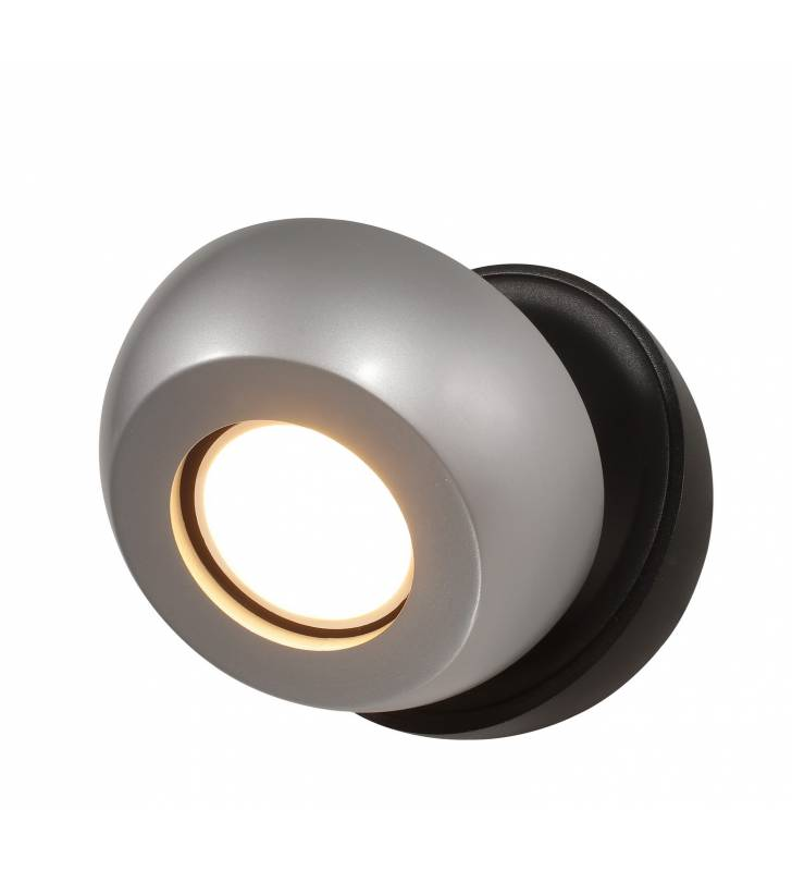 Lámpara de techo 1601 negro Topmueble