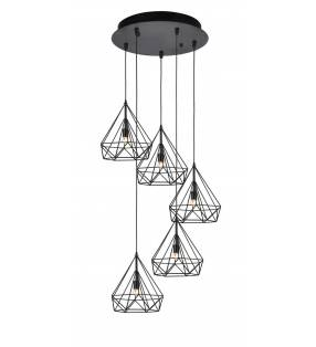 Lámpara Pendants 2200-37-5R topmueble 1