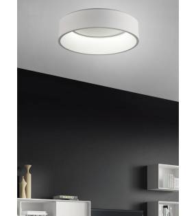 Lámpara de techo 21200-32 blanco Topmueble