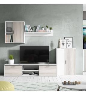 Conjunto mueble TV para salón comedor Topmueble 1