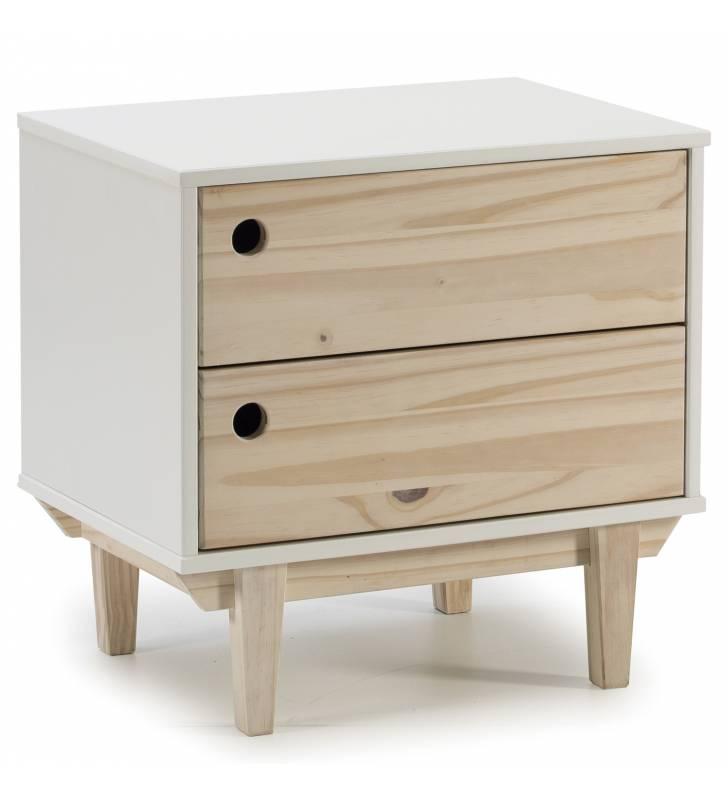 Pack muebles de dormitorio matrimonio Roma TopMueble 2