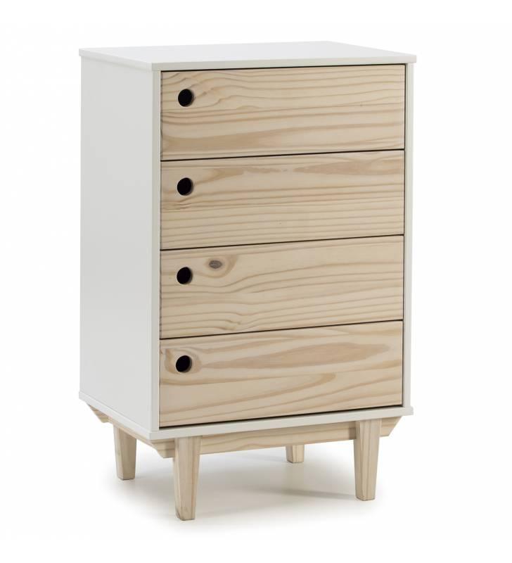Pack muebles de dormitorio matrimonio Roma TopMueble 4