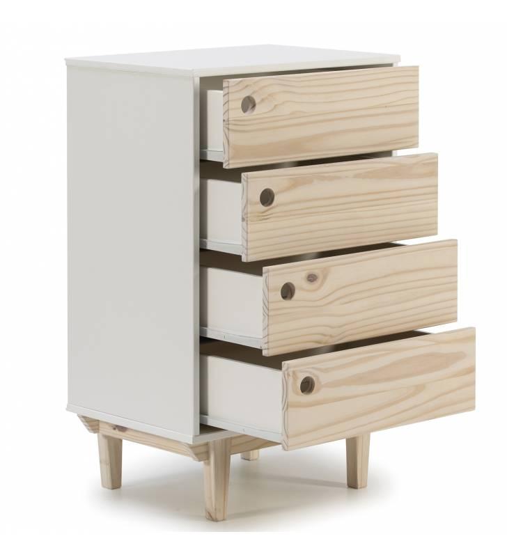 Pack muebles de dormitorio matrimonio Roma TopMueble 5